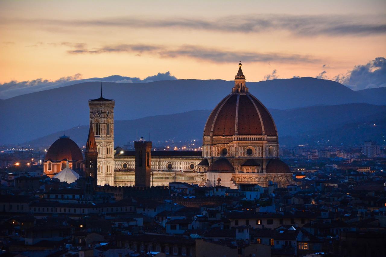 Cenone di Capodanno a Firenze con bambini