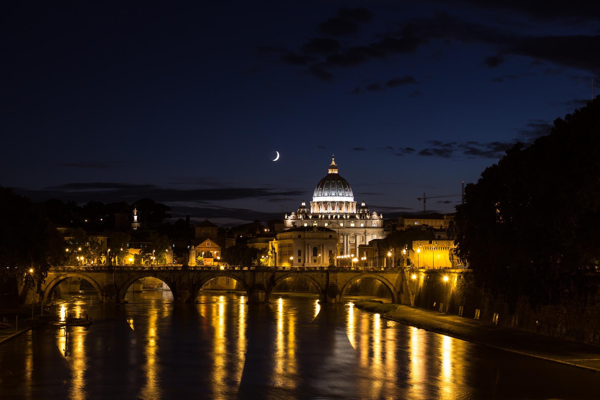 Cenone di Capodanno a Roma con musica dal vivo