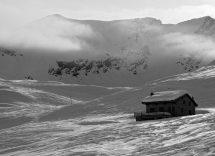Cenone di Capodanno in rifugio Valle d'Aosta
