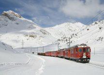 Cenone di Capodanno sul treno: per una serata alternativa