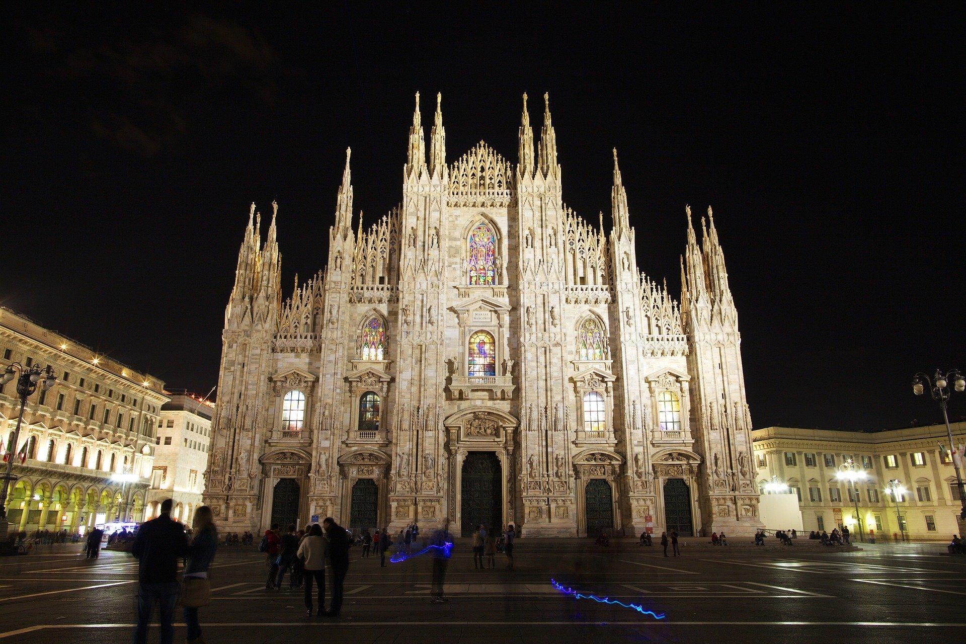 Concerto di Capodanno Milano 2020: