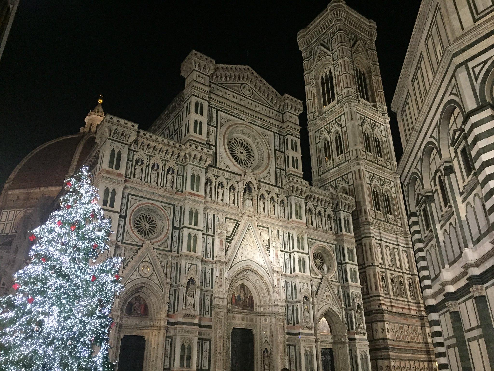Cosa fare per Capodanno a Firenze
