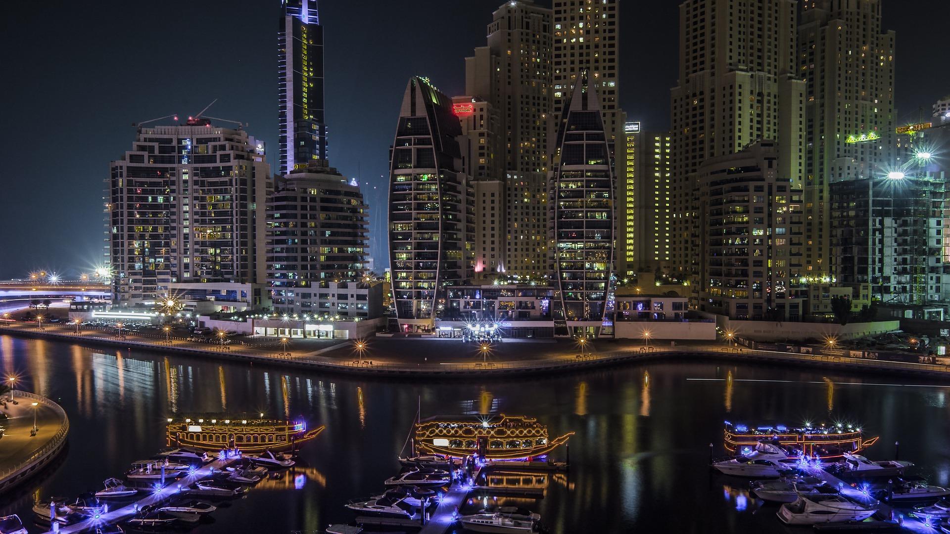 Cosa fare a capodanno da single a Dubai