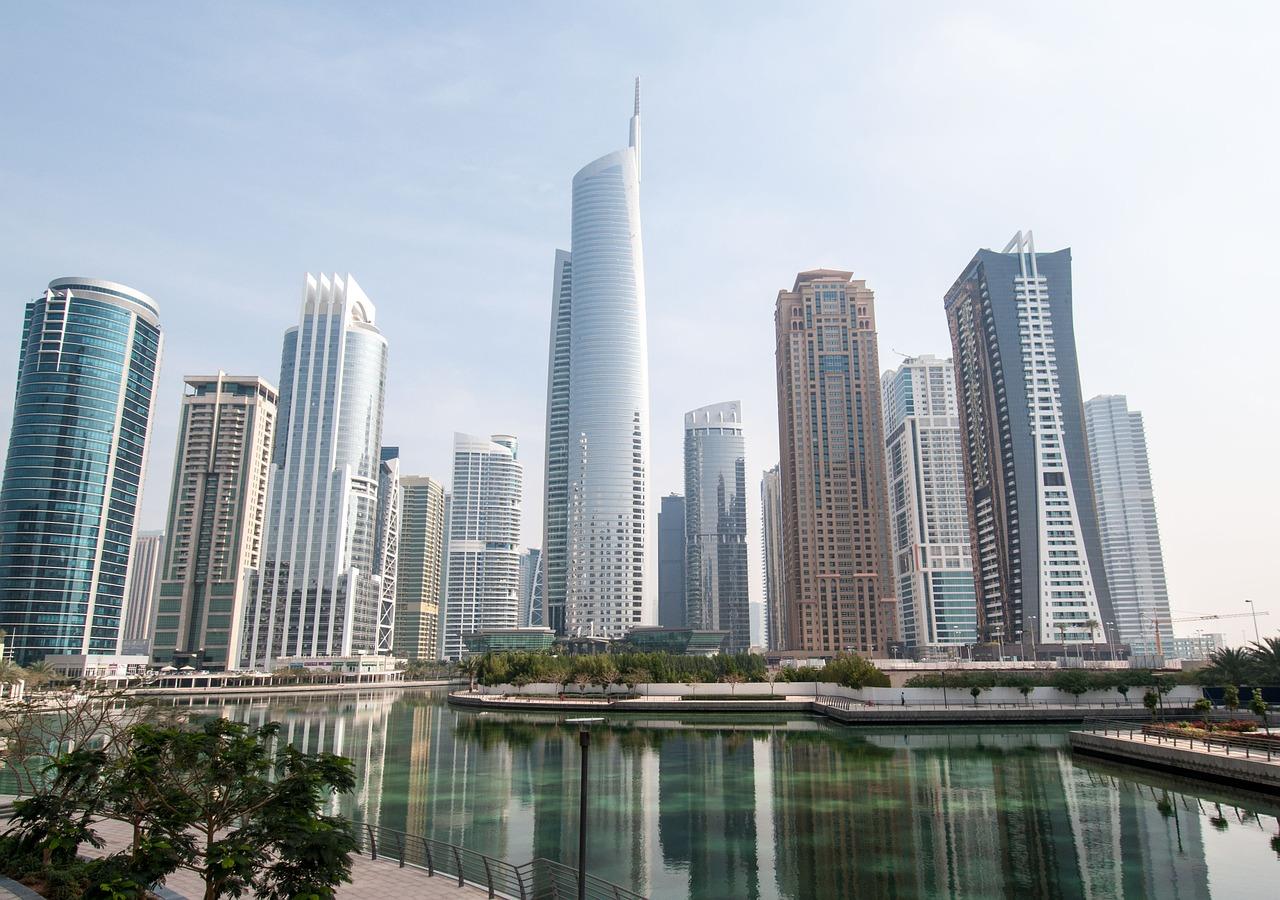 Dubai cosa vedere in un giorno