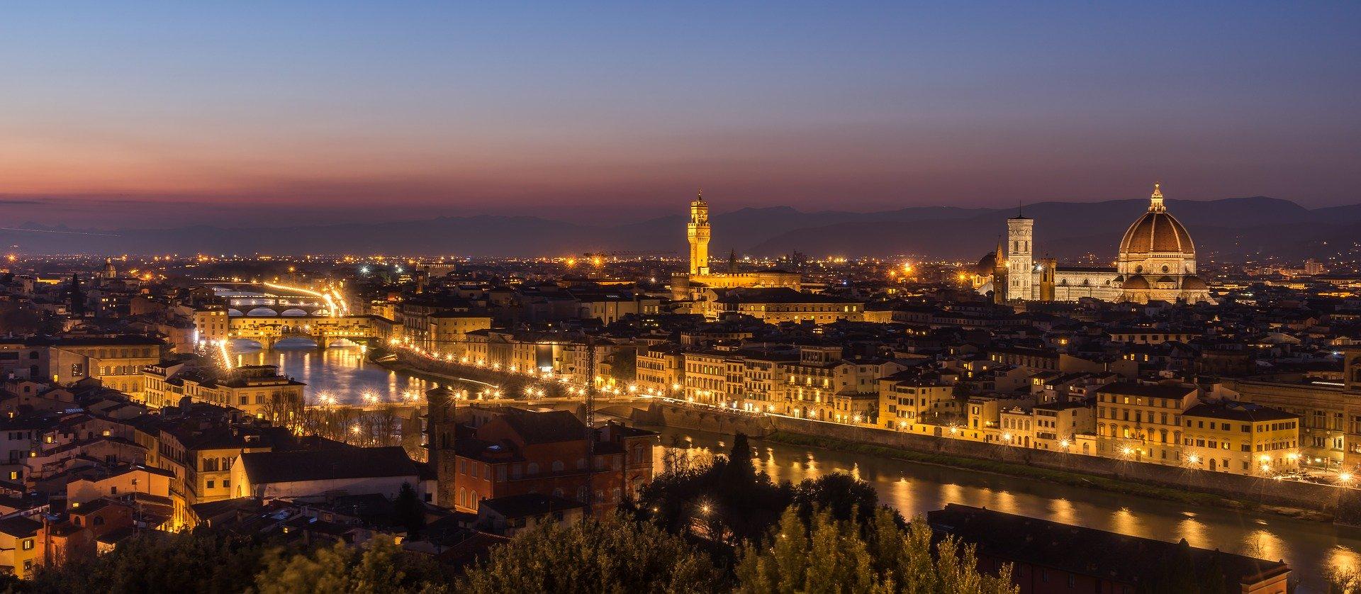 Epifania a Firenze 2020: