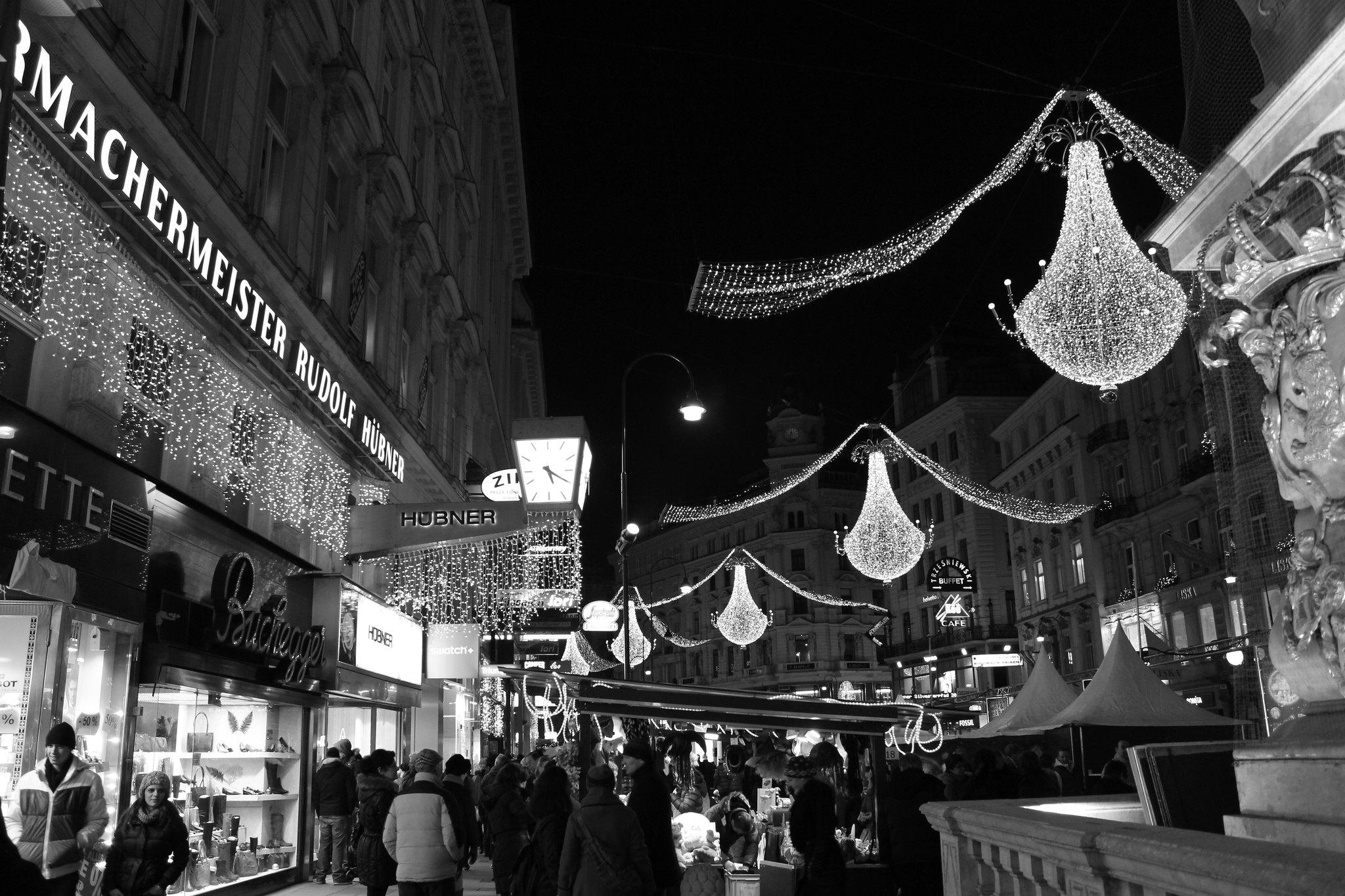 Hotel con cenone di Capodanno a Vienna