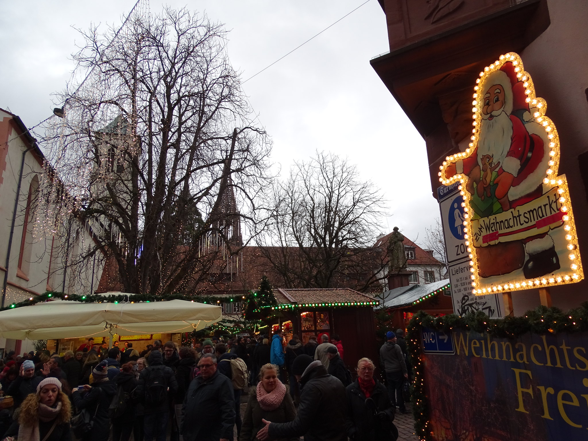 mercatini di natale friburgo
