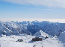 Le migliori mete italiane dove sciare in inverno