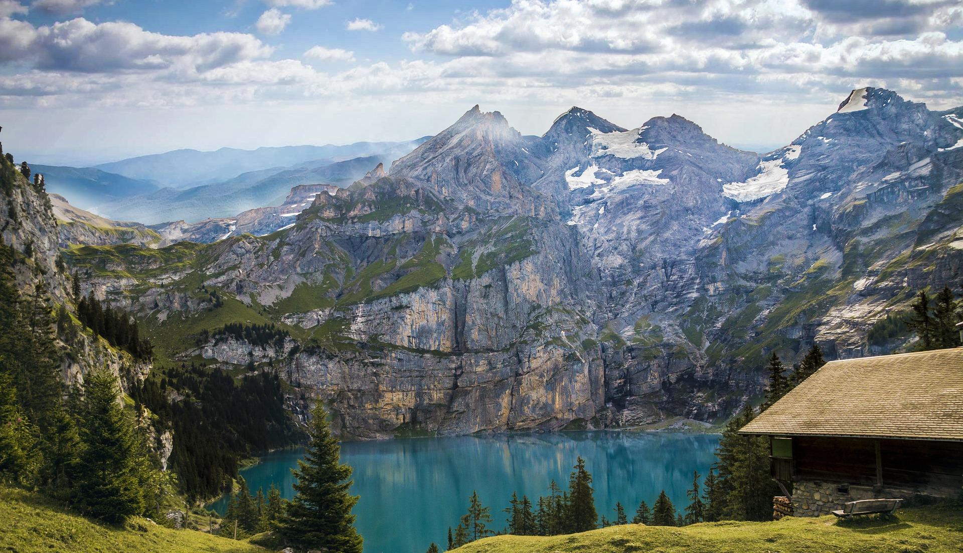Piste da sci in Svizzera: dove sciare