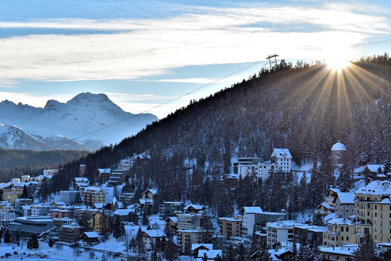 natale last minute a St. Moritz