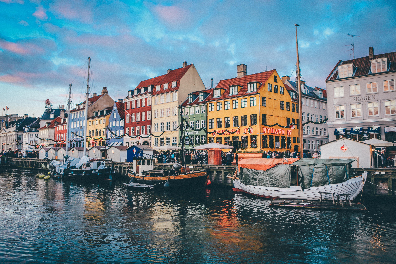Cosa fare il primo dell'anno a Copenaghen