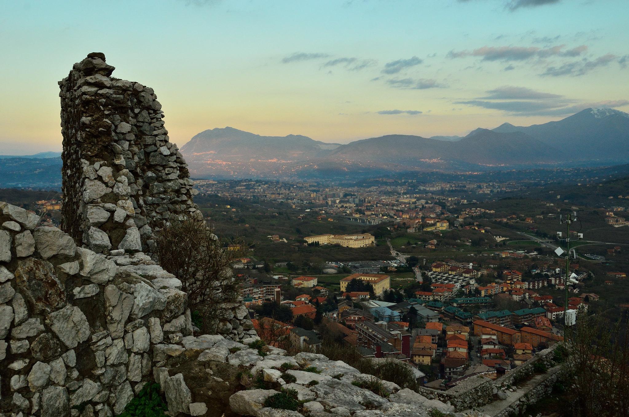 Offerte cenone di Capodanno con pernottamento in Campania: consigli