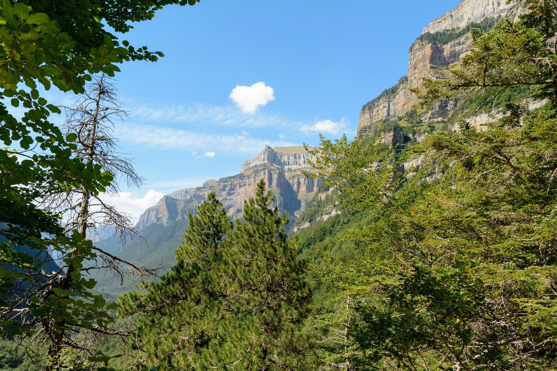 Ordesa e Monte Perdido