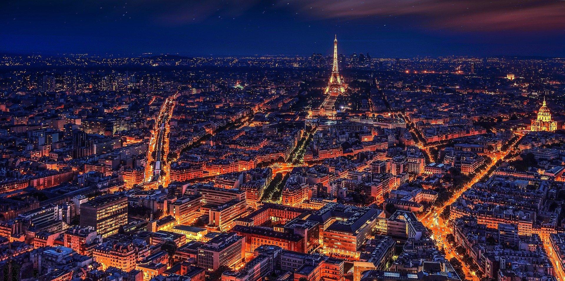 hotel economici parigi centro con colazione