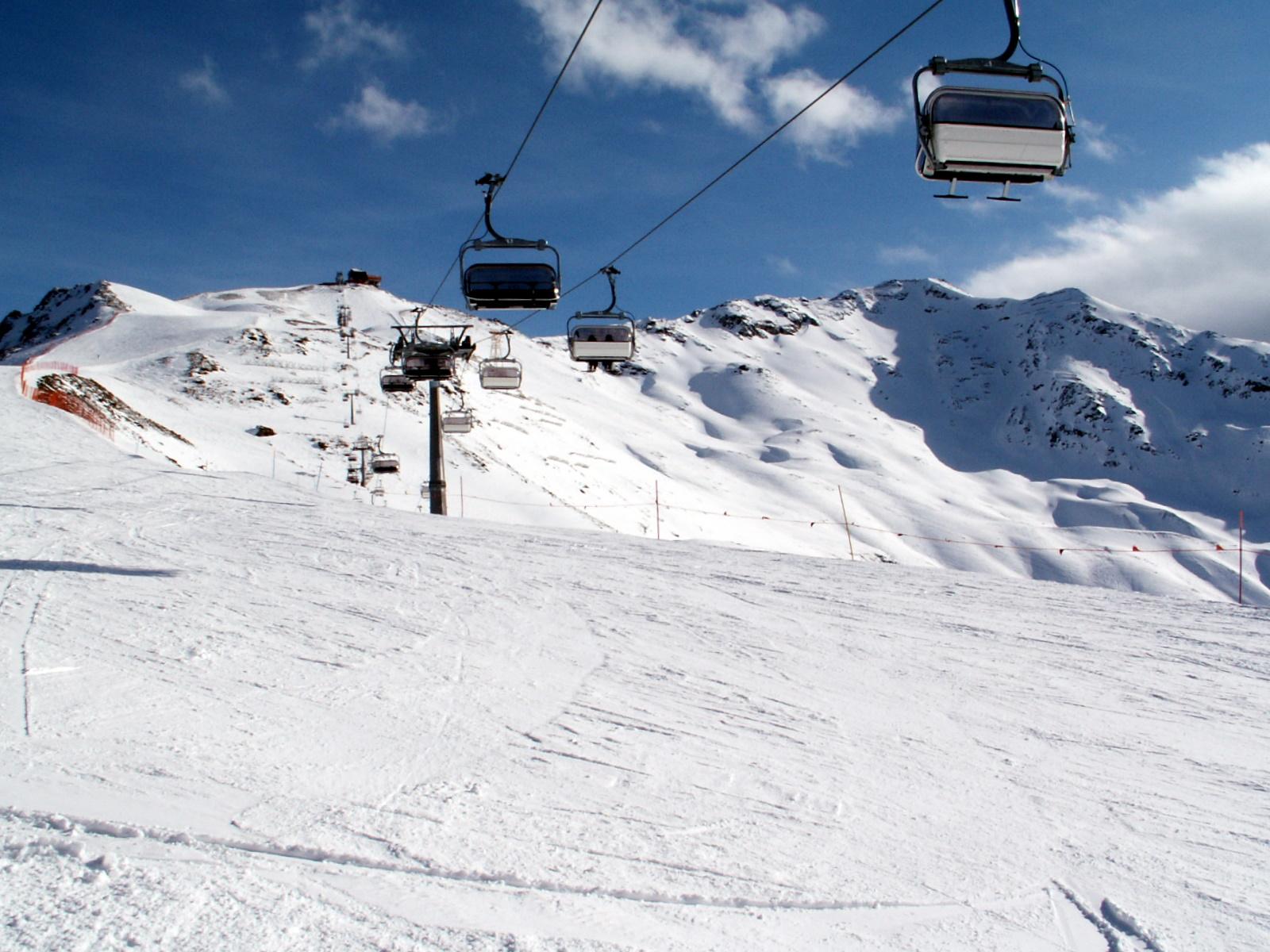 week end sulla neve lombardia