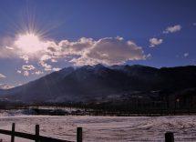 Piste da sci in Val di Non