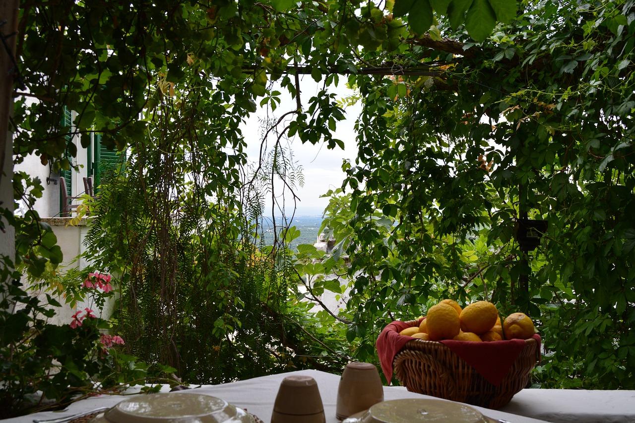 Pranzo della Befana in Puglia