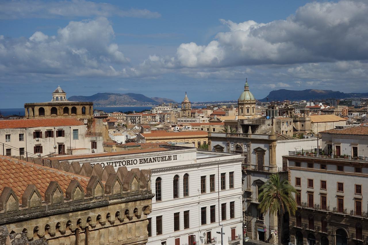 Pranzo dell'Epifania a Palermo