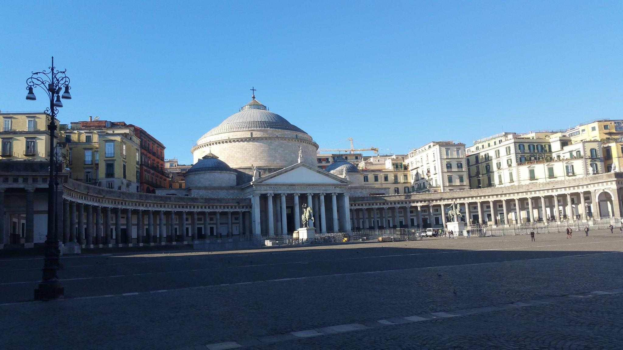 Pranzo di Santo Stefano i ristoranti di Napoli