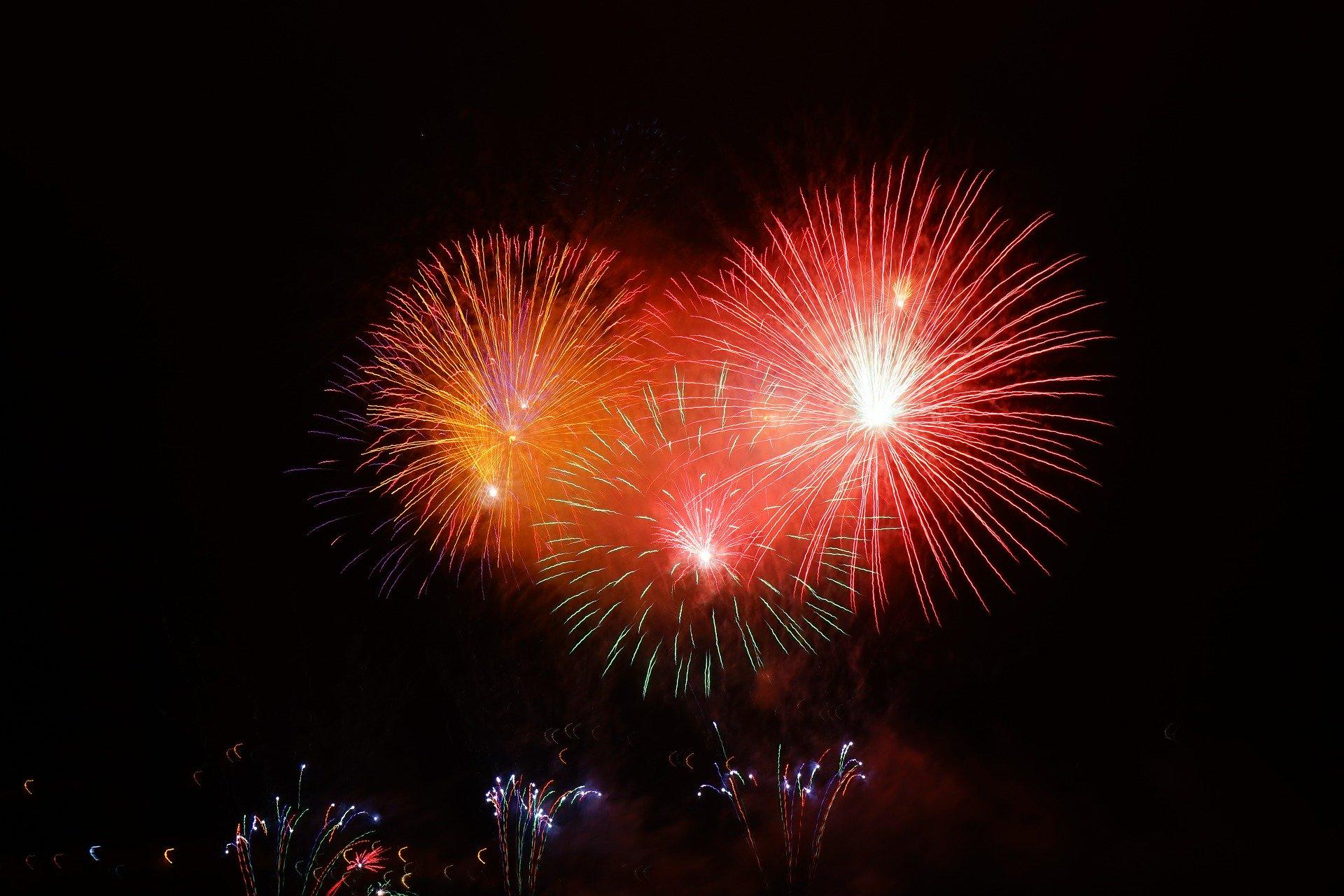 Capodanno a Rimini 2020