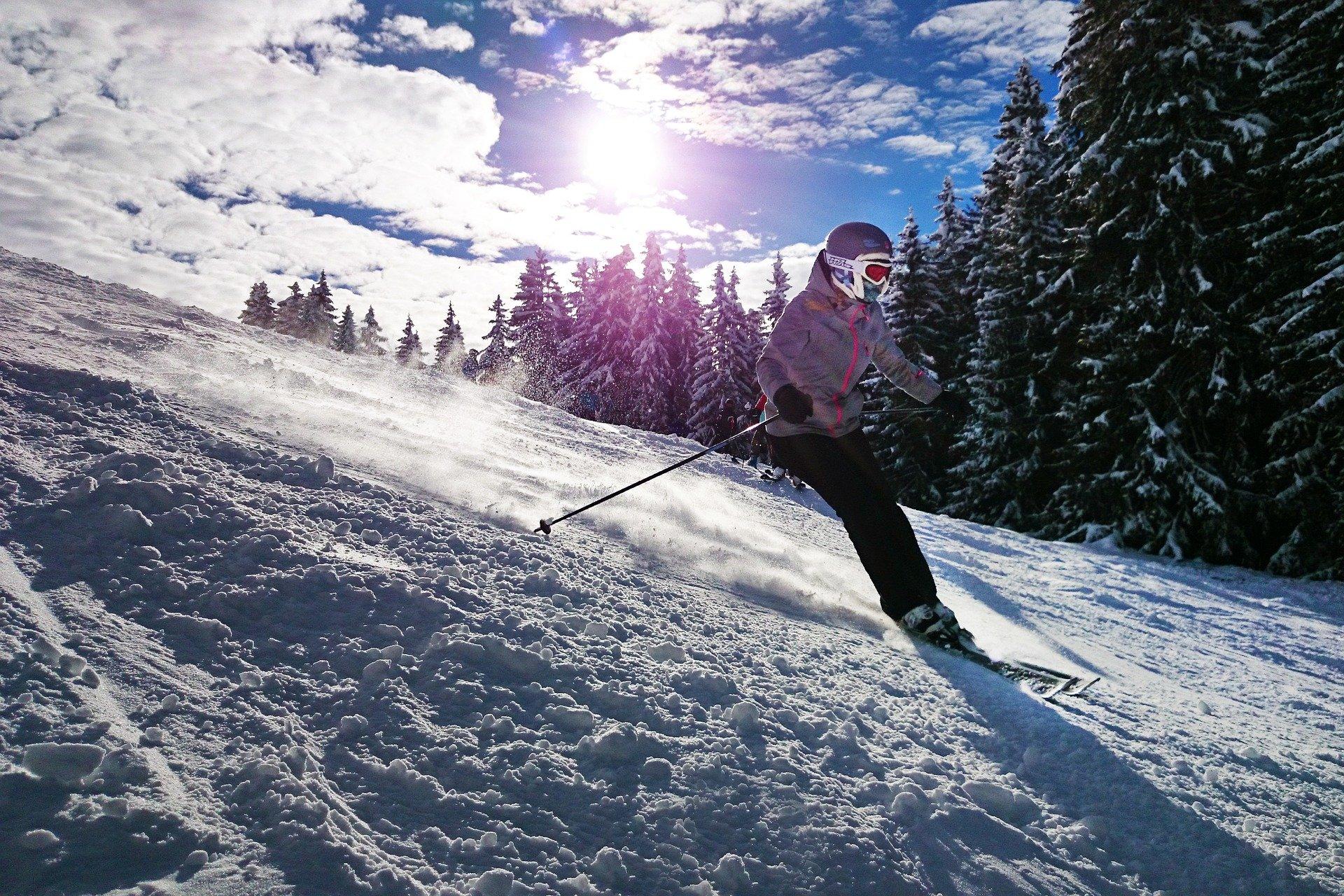 Piste da sci in Svizzera:
