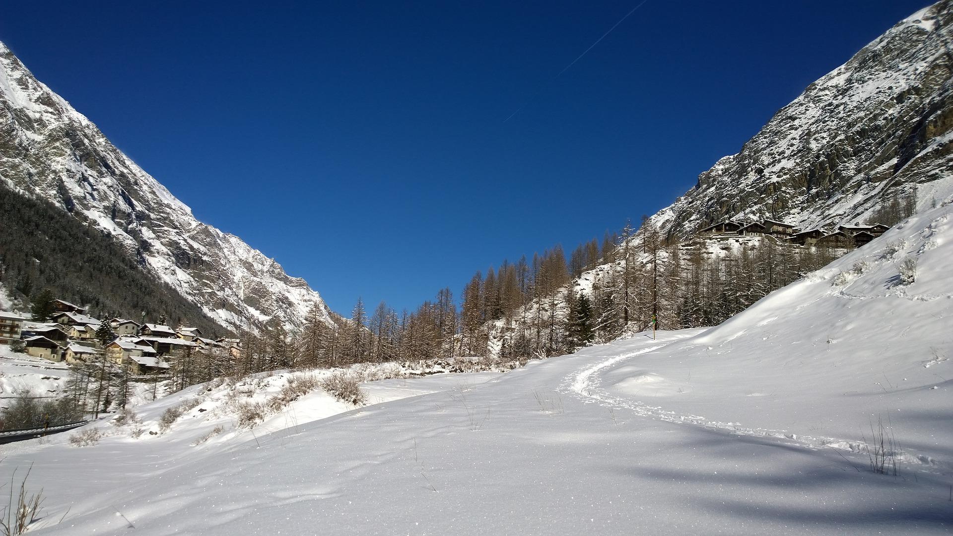 offerte last minute capodanno valle d'aosta