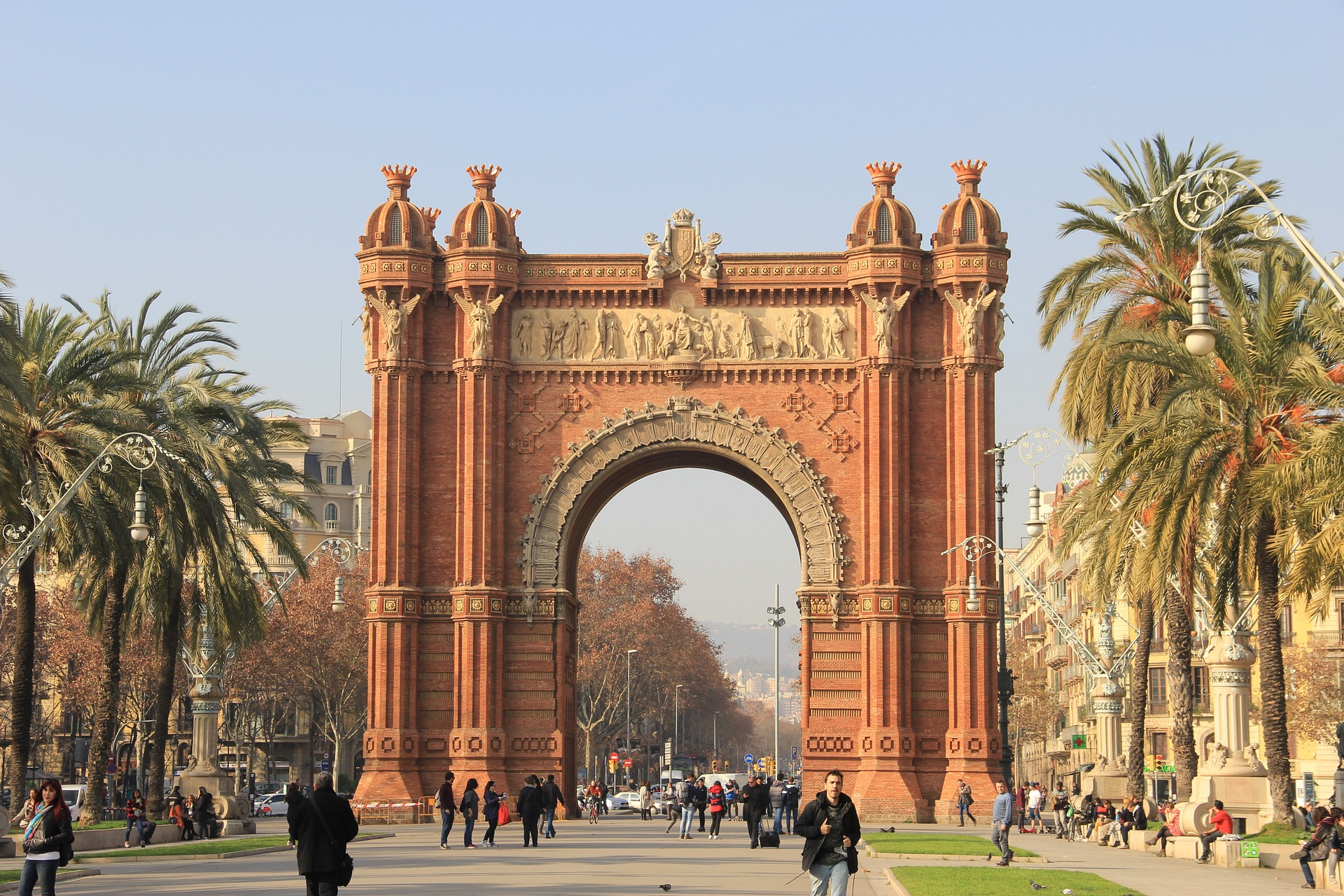 Hotel economici Barcellona centro con colazione inclusa