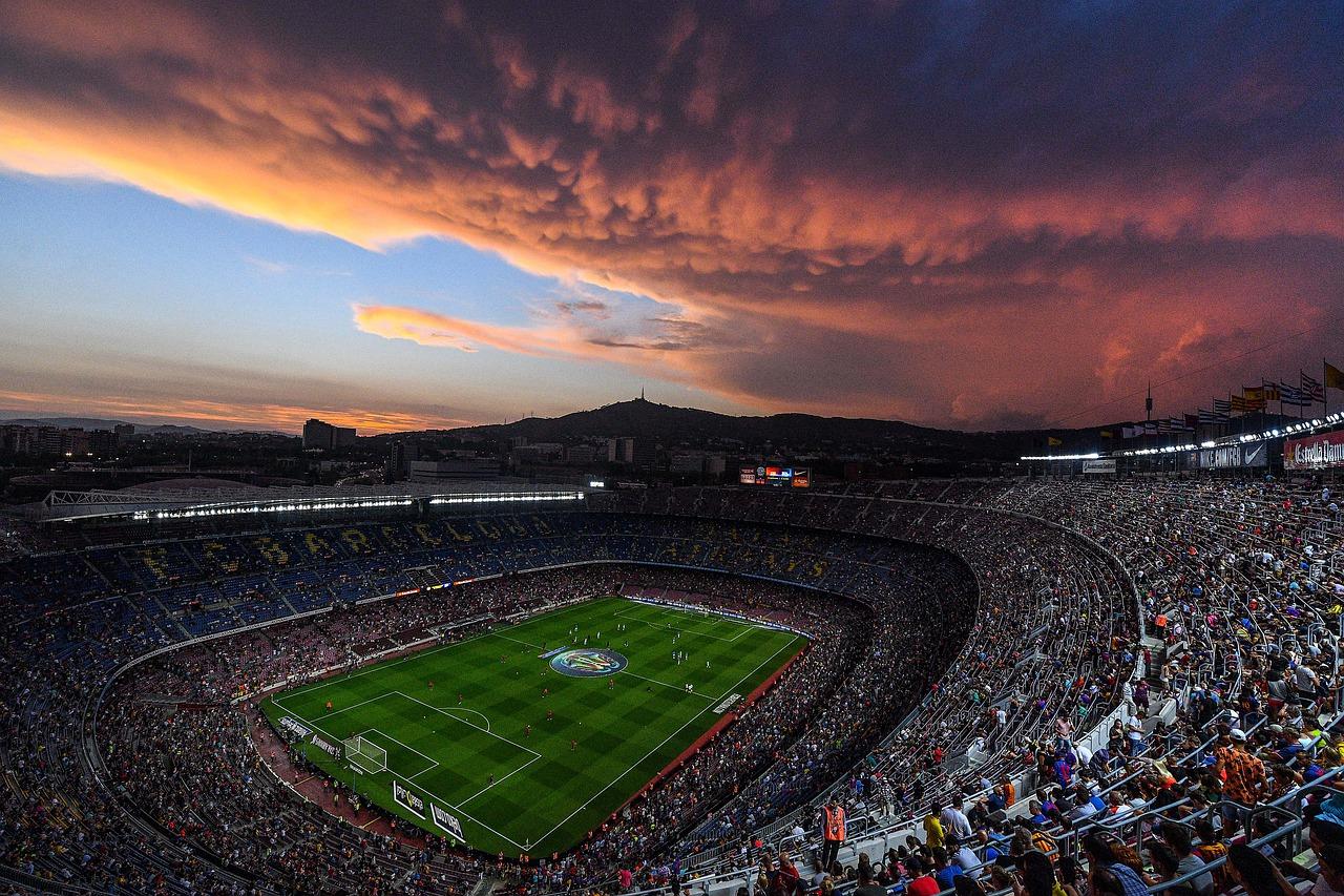 squadre spagnole con più followers