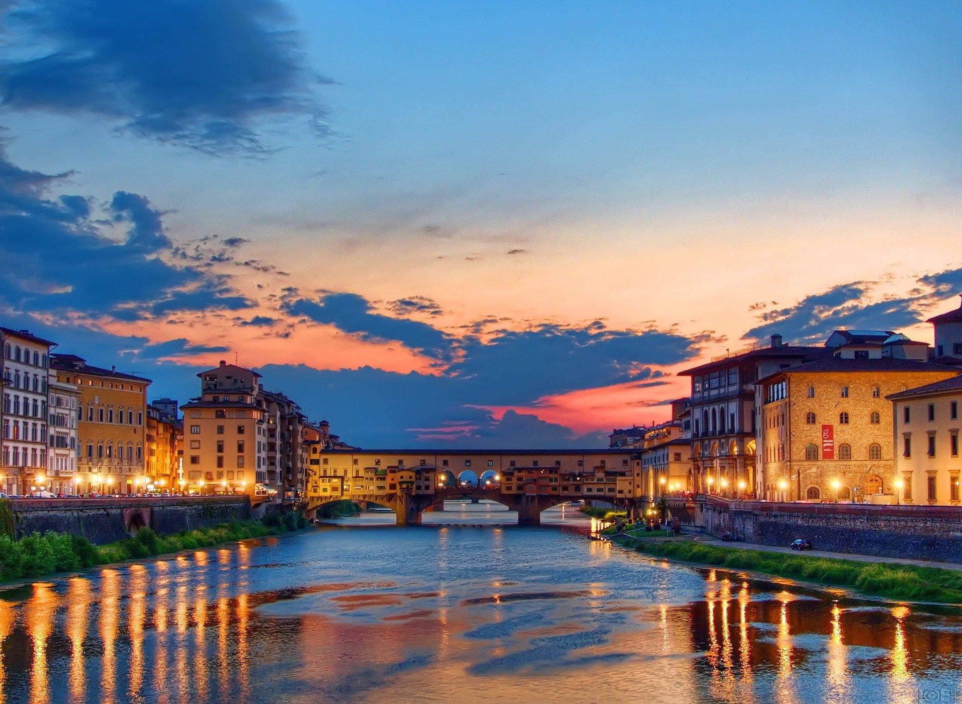 Hotel economici Firenze centro con parcheggio: