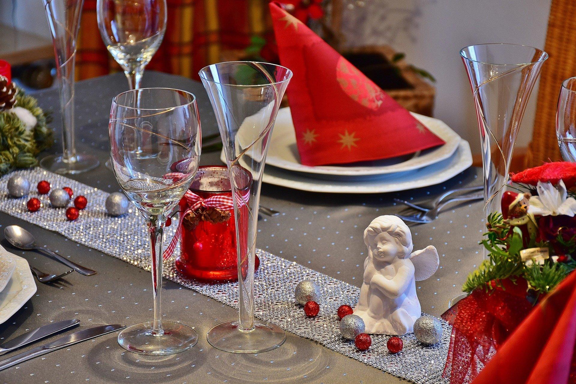 Pranzo di Natale in montagna Piemonte: