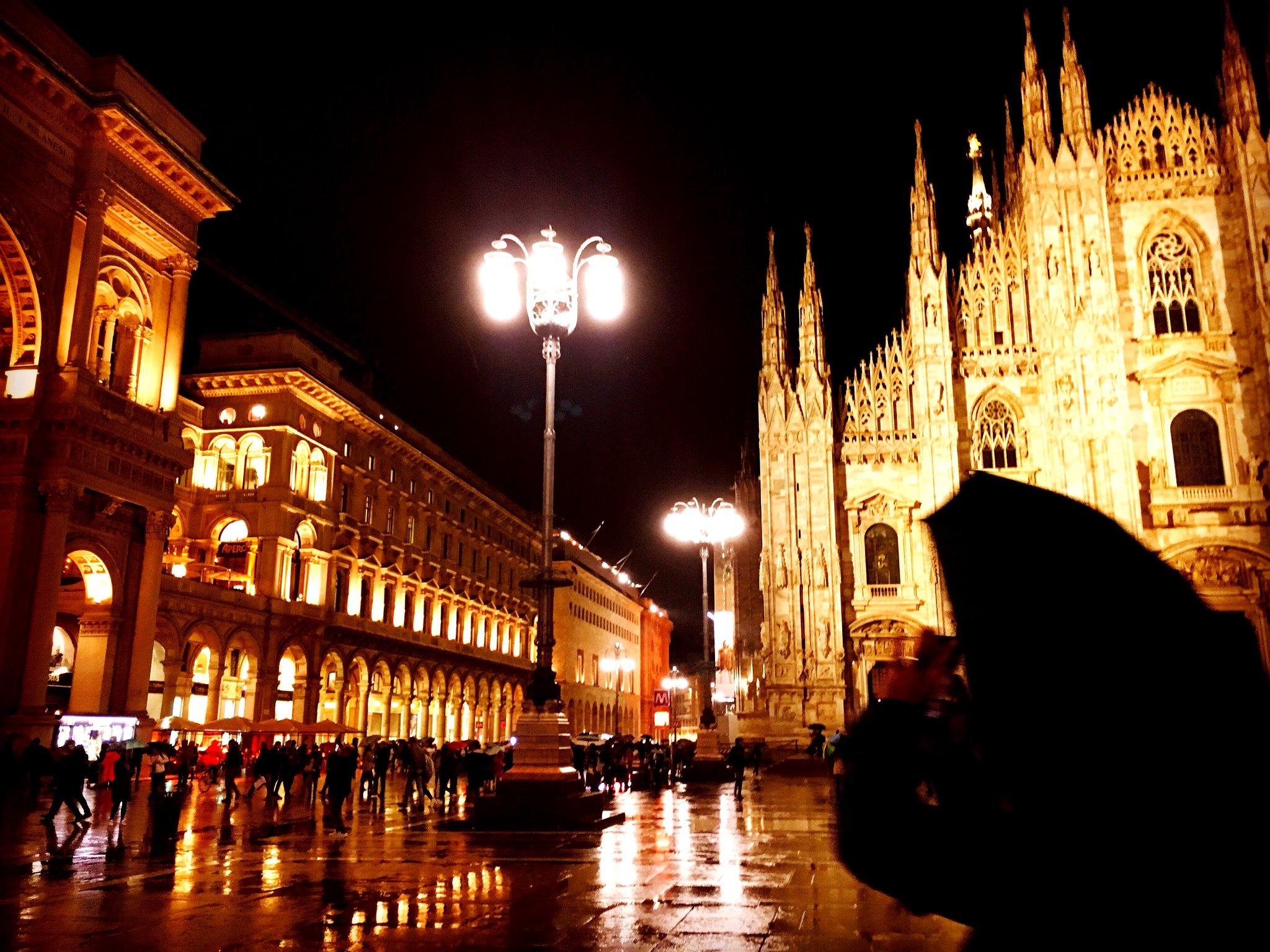 Tour invernali a Milano e provincia