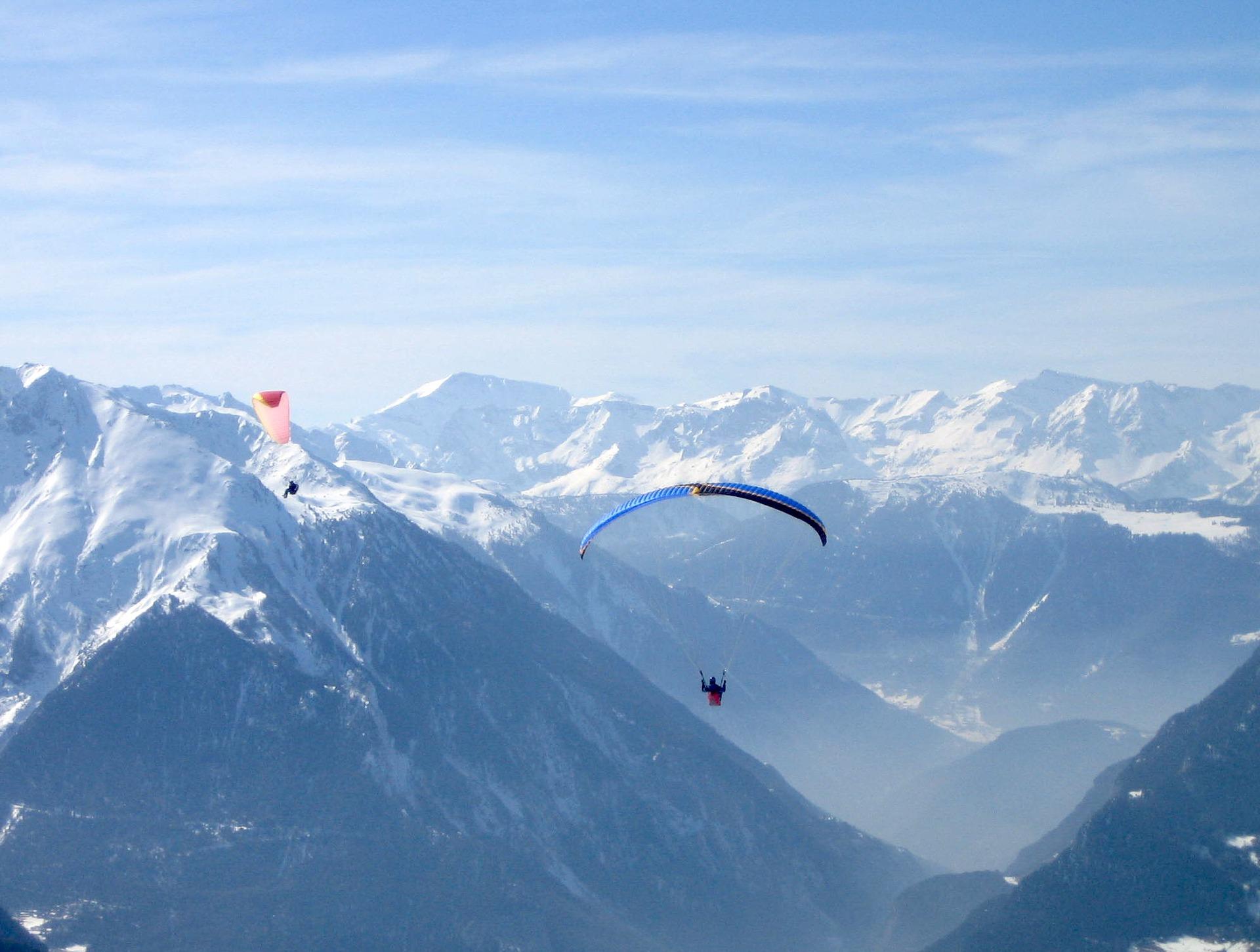 Piste da sci in Svizzera