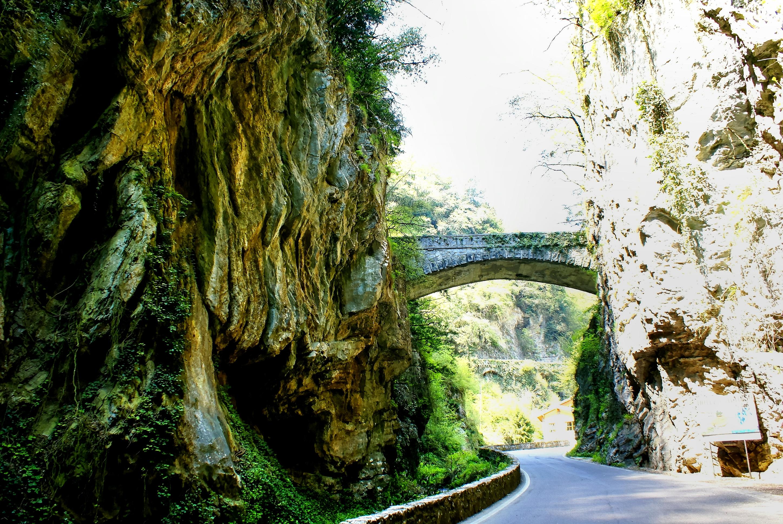 strada più bella del mondo italia