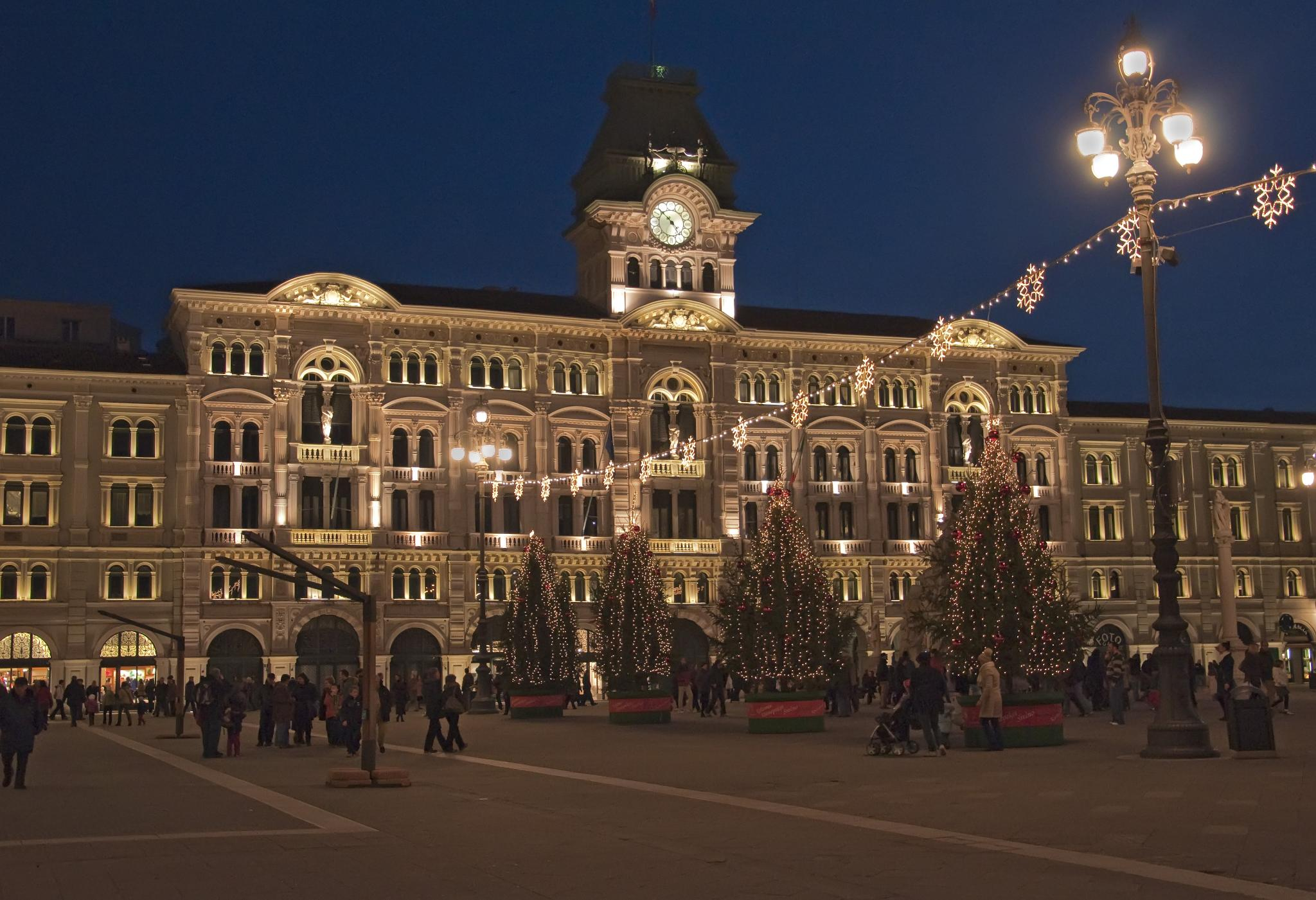 Mercatini di Natale Friuli Venezia Giulia 2019