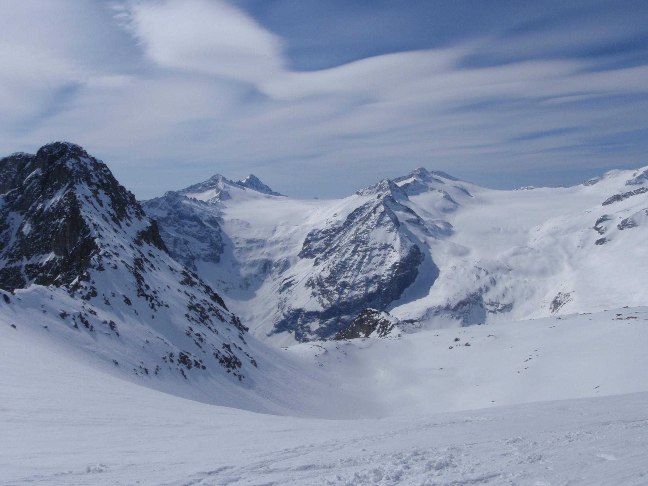 Piste da sci vicino Edolo