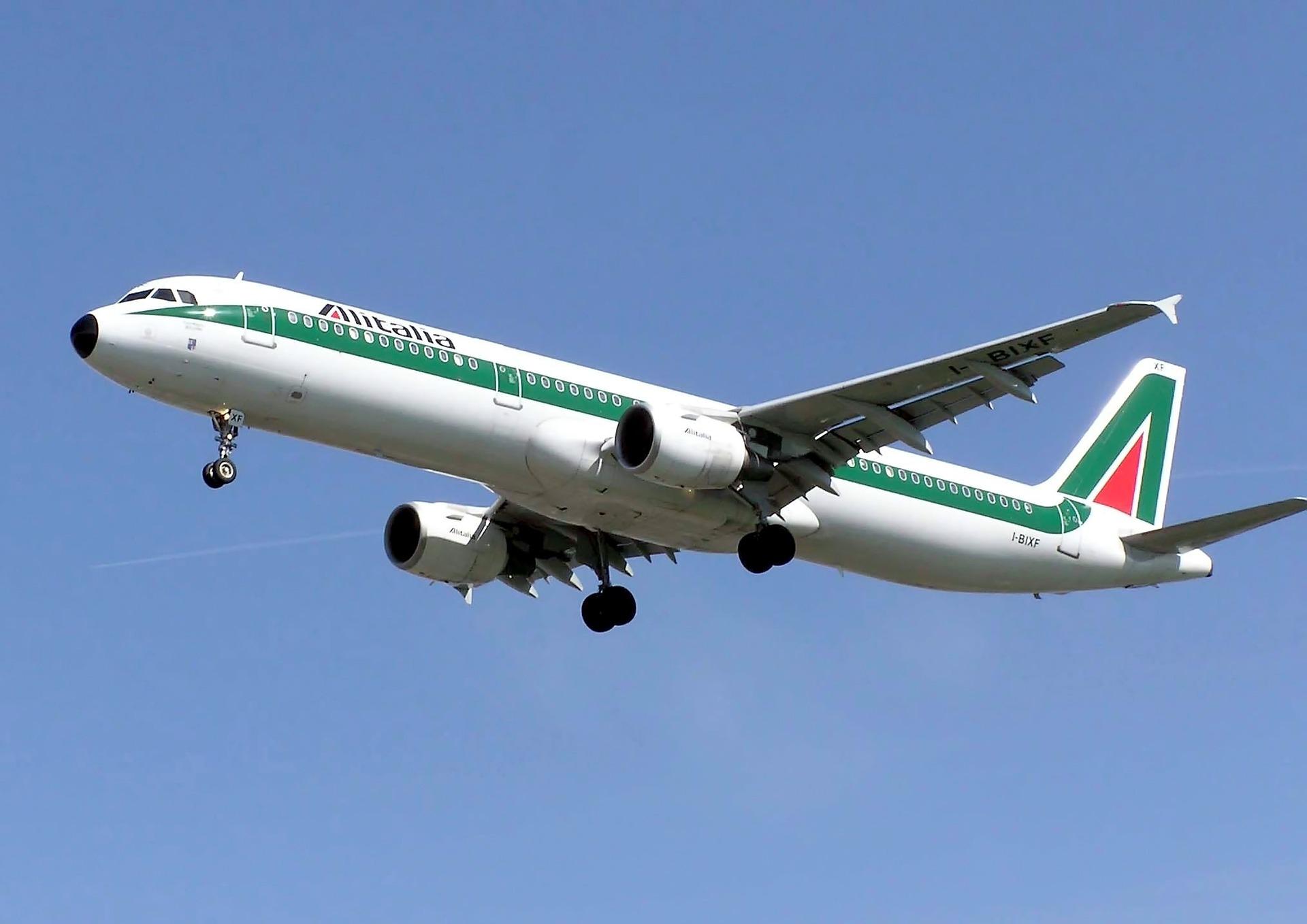 Alitalia check in aeroporto come funziona