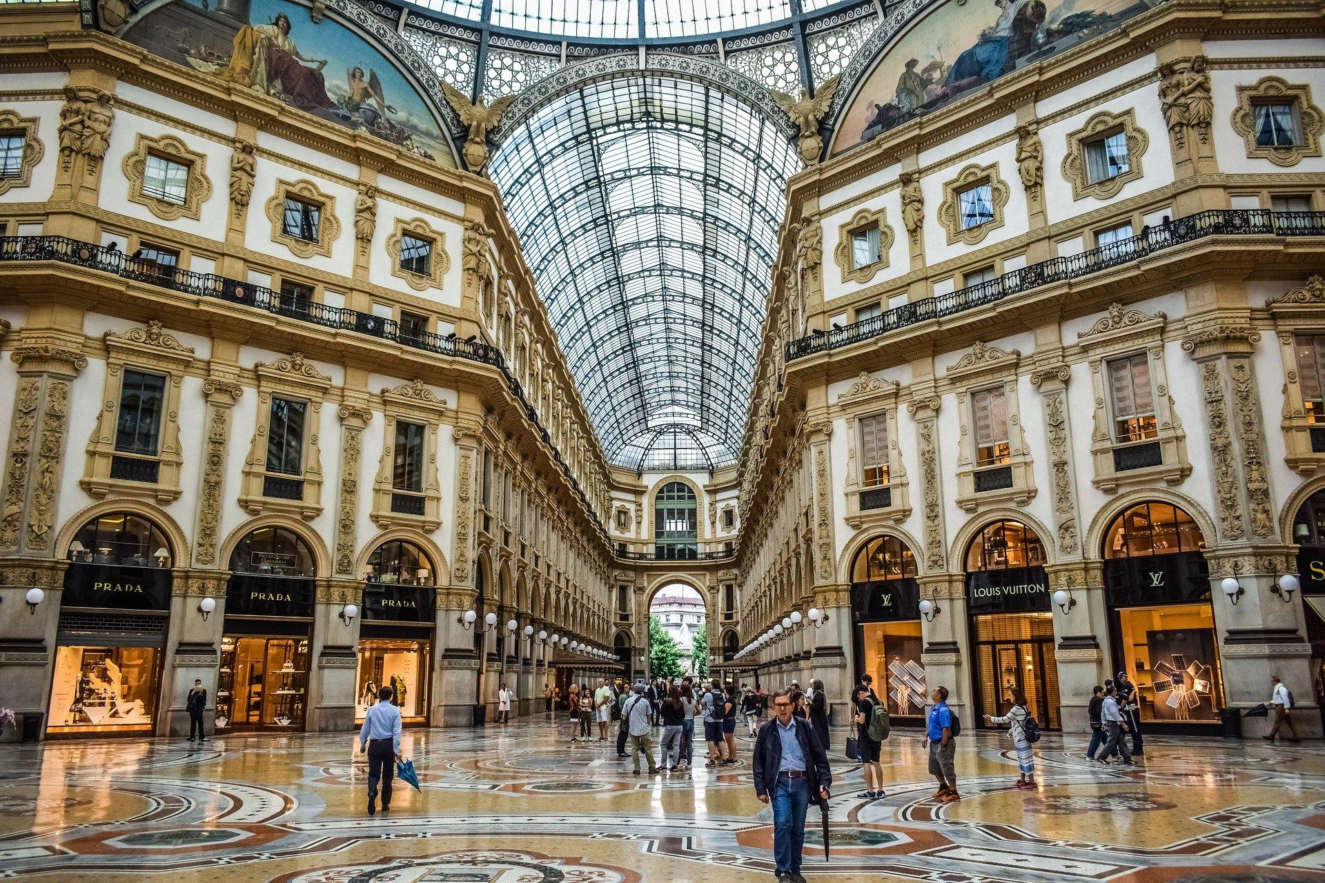 Dove andare il primo dell'anno a Milano