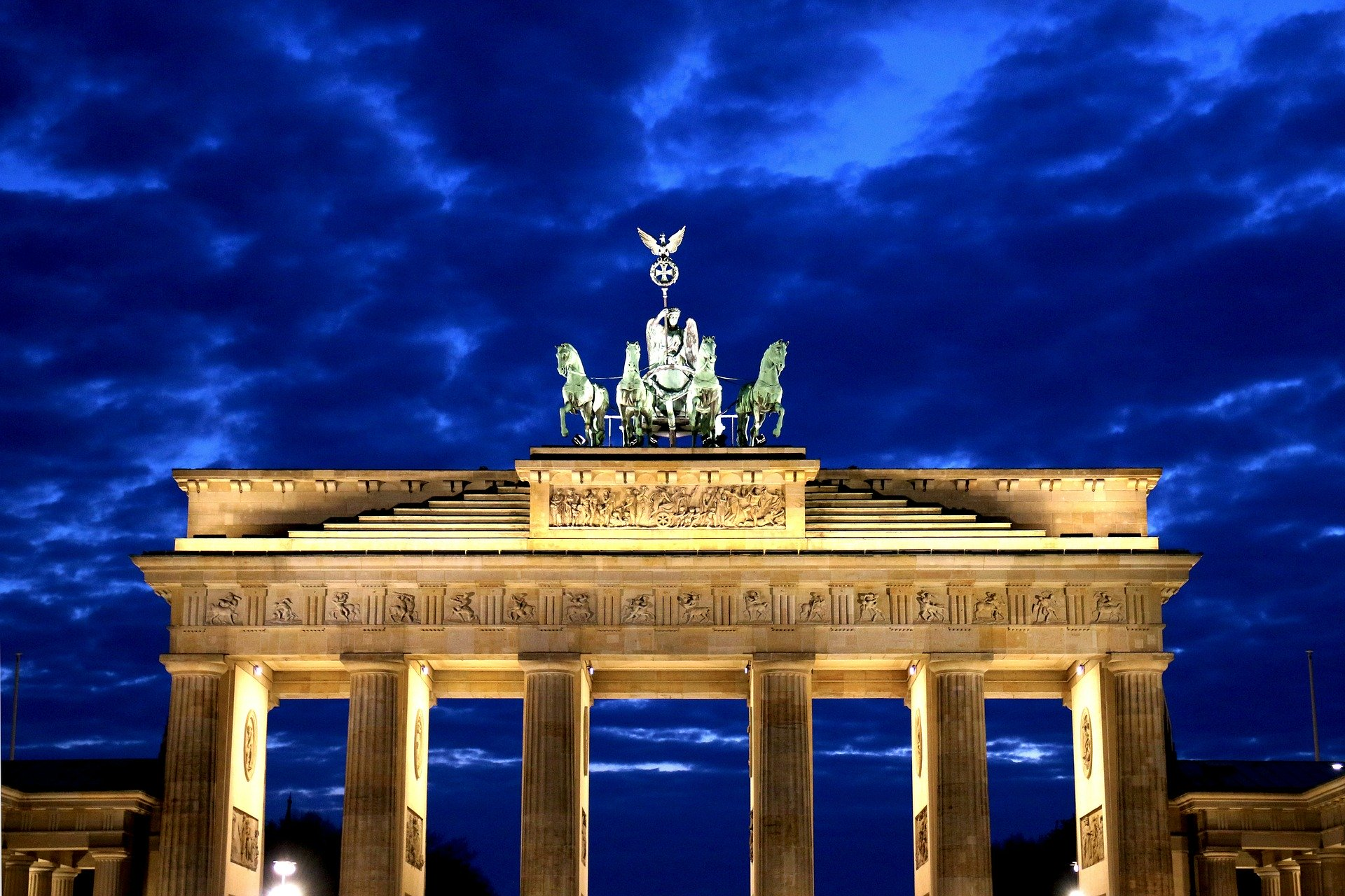 Alberghi economici Berlino centro