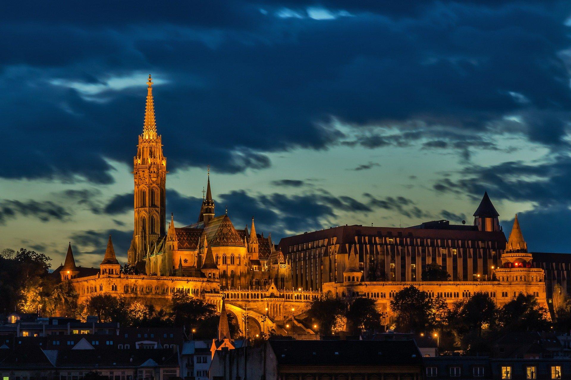 Alberghi economici Budapest centro