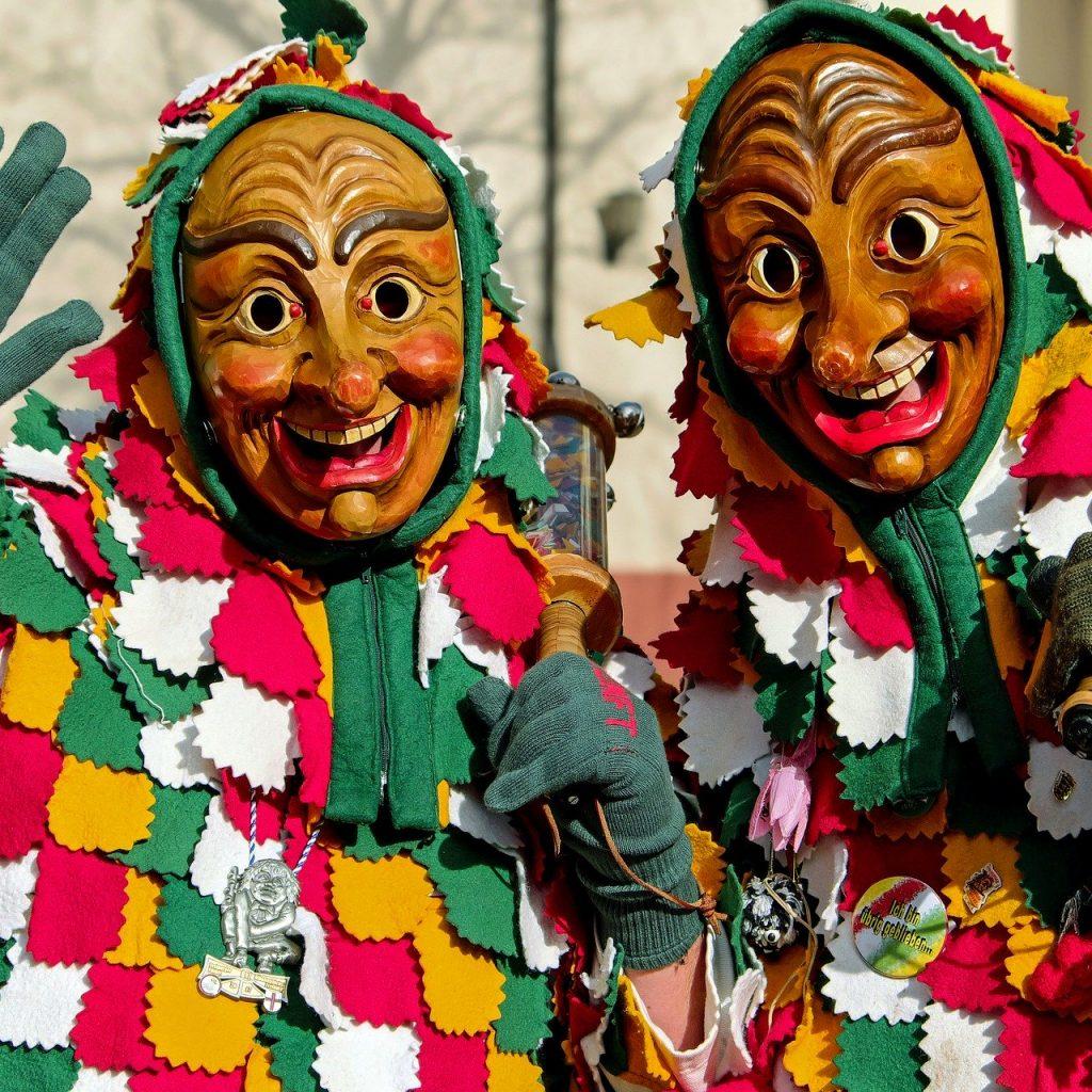 Vacanze di Carnevale 2020 Lombardia