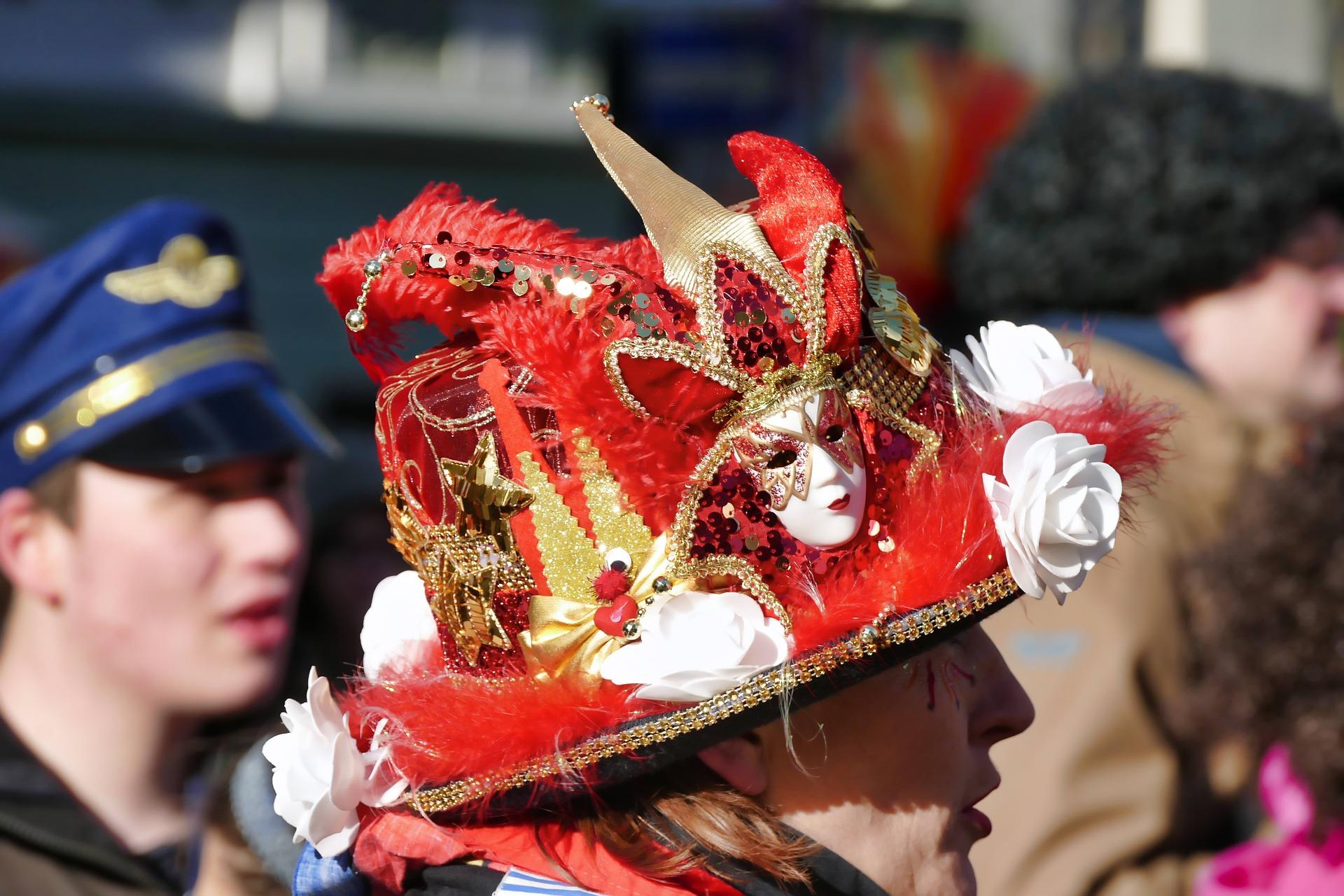 Carnevale di Colonia 2020