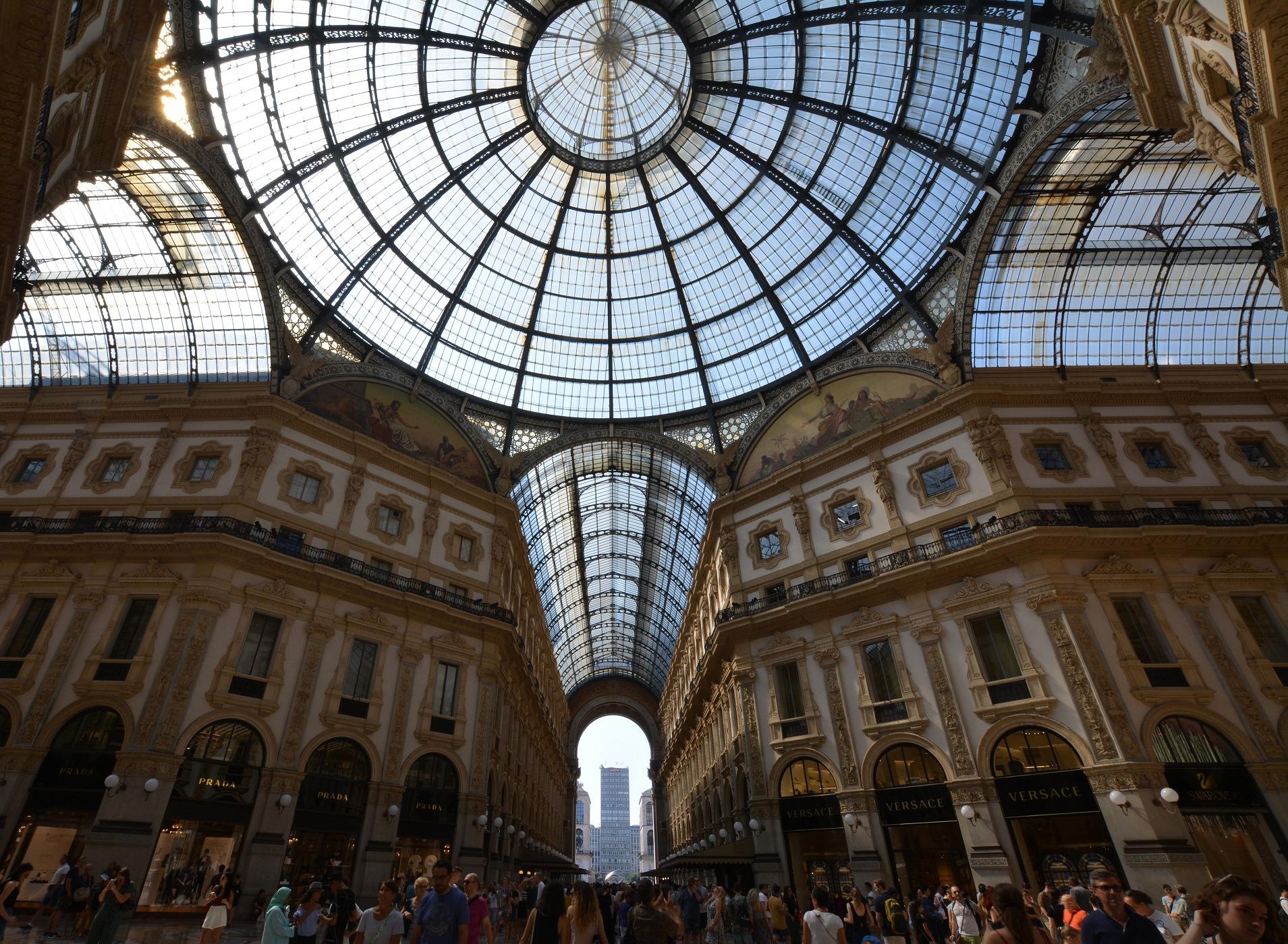 Cena con delitto Capodanno 2020 a Milano prezzi