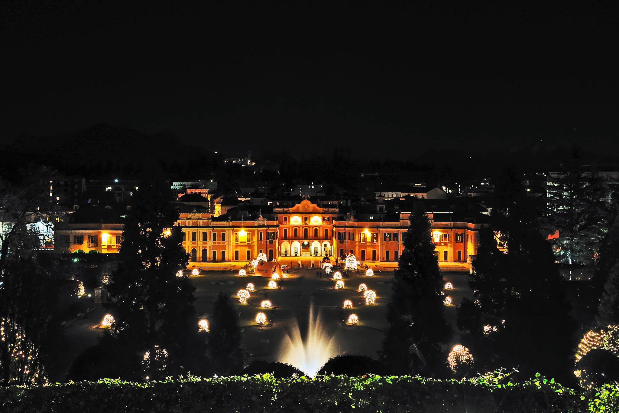 Cenone di Capodanno 2020 a Varese
