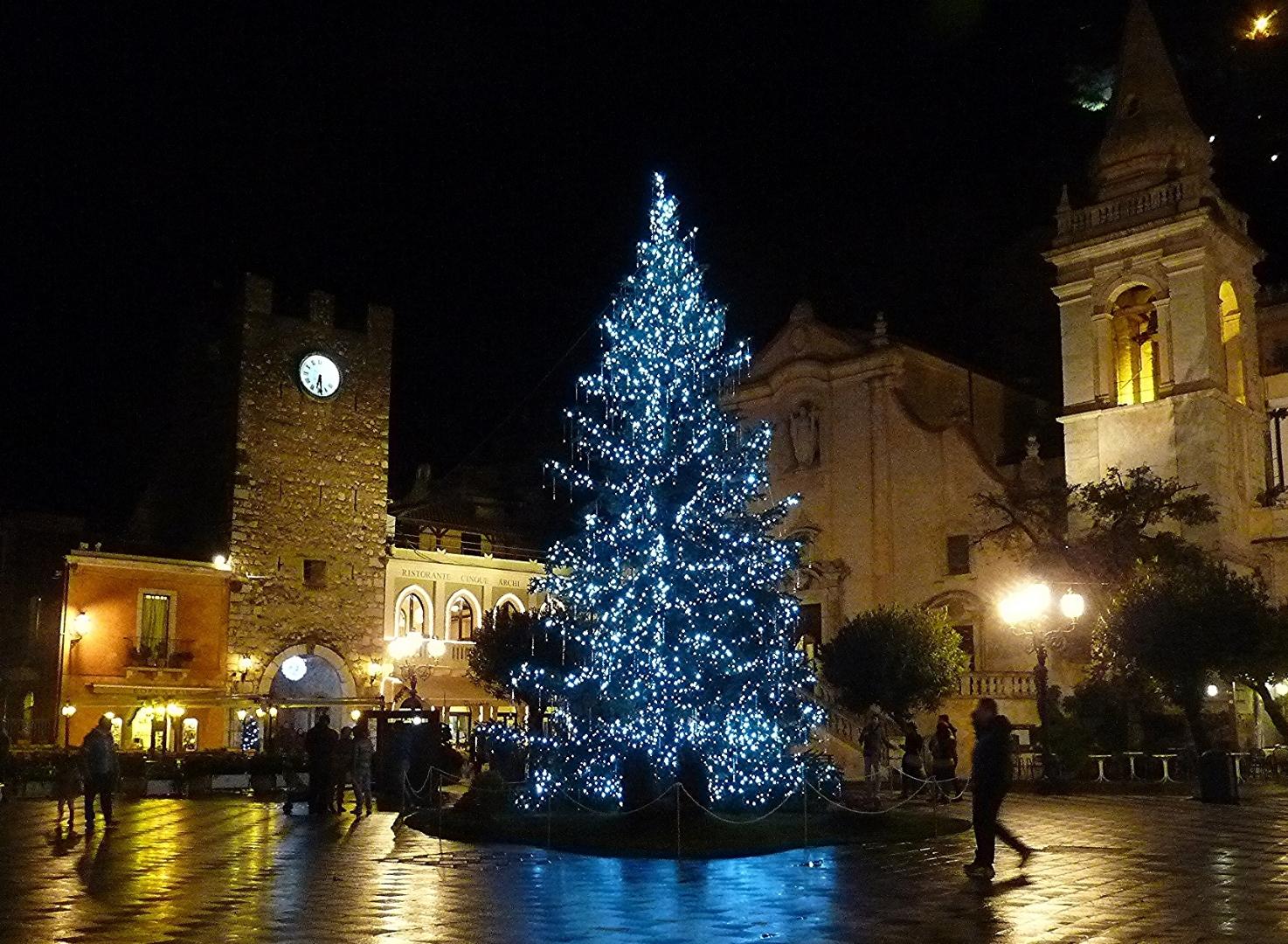 Cenone di Capodanno 2020 in Sicilia