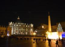 Cenone di Capodanno a Roma con pernottamento