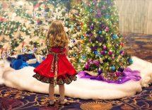 Cenone di Capodanno con animazione per bambini in Lombardia