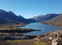 Cenone di Capodanno in baita Abruzzo