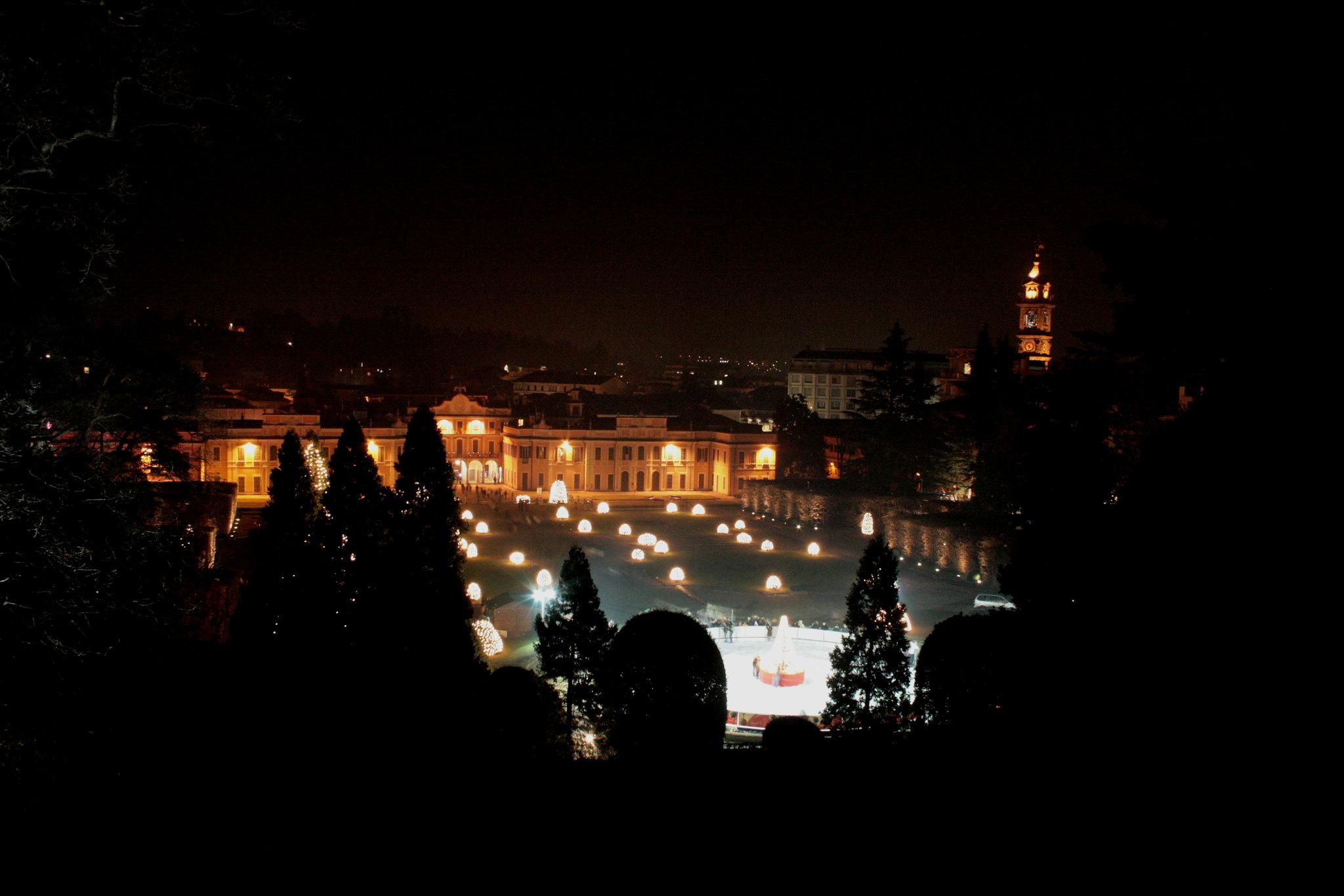 Cenone di capodanno a Varese e provincia