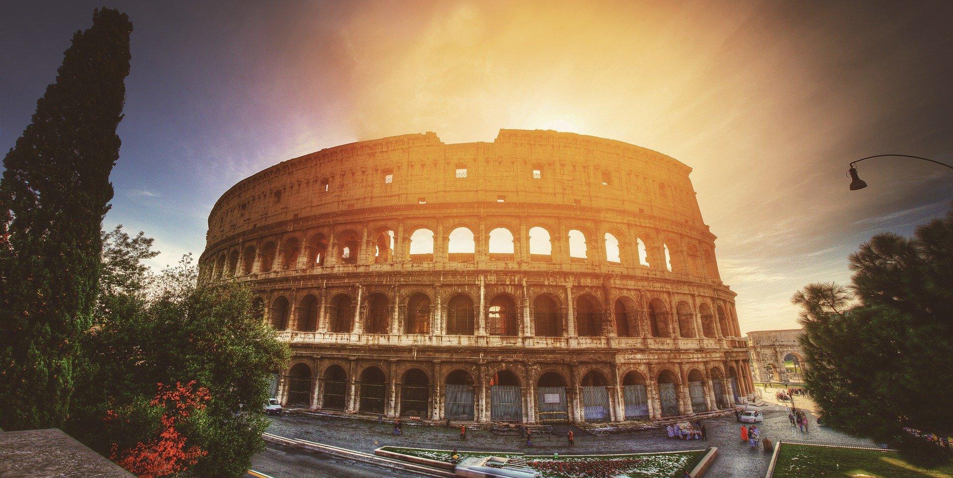 Colosseo: attrazione più prenotata