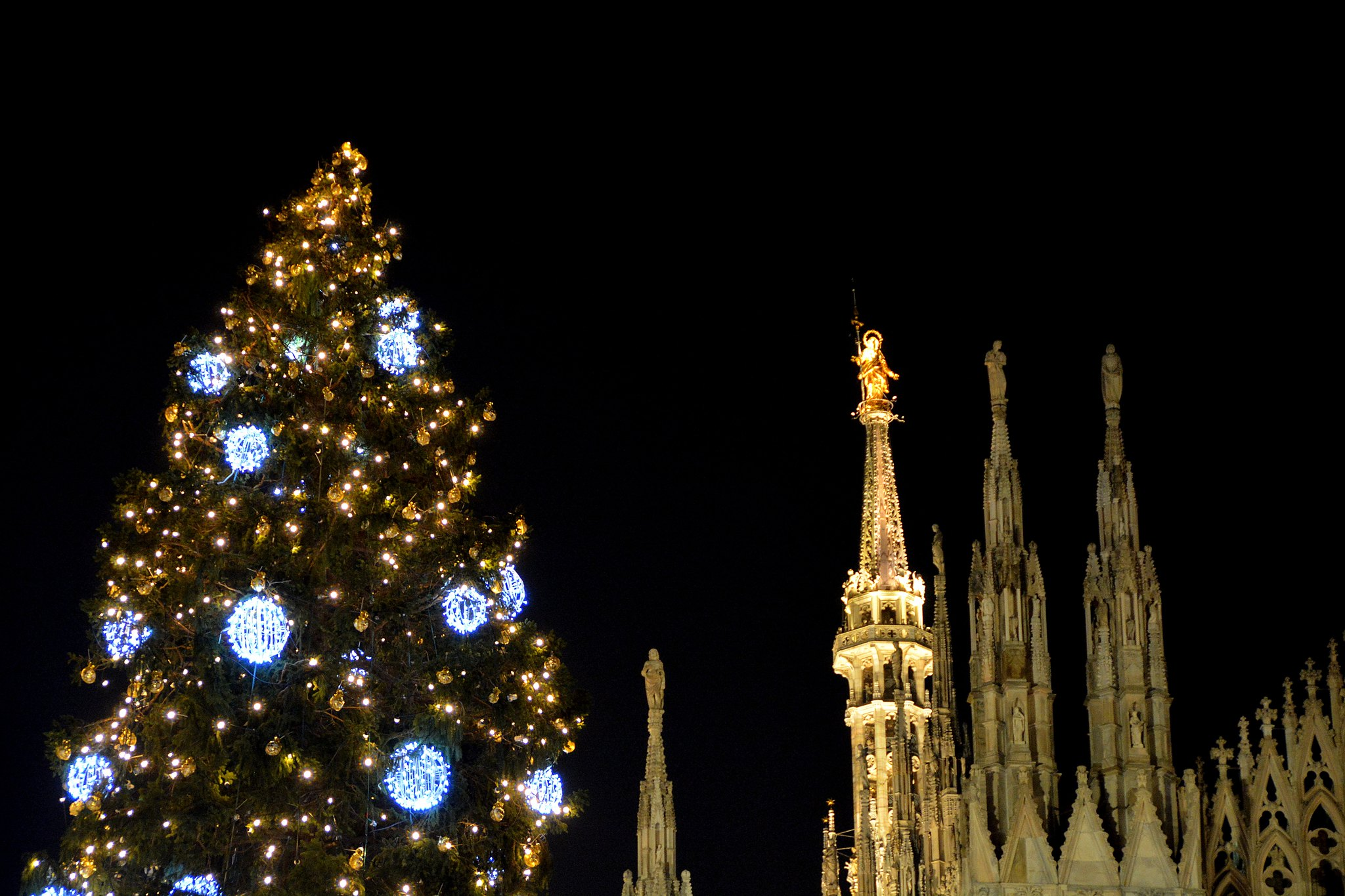 Concerti di Natale 2019 a Milano